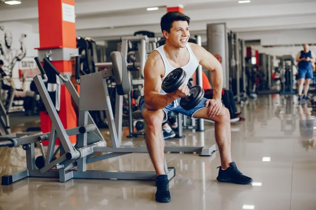 Chế độ ăn giảm cân & Kết hợp tập gym- Hiệu Quả 100%