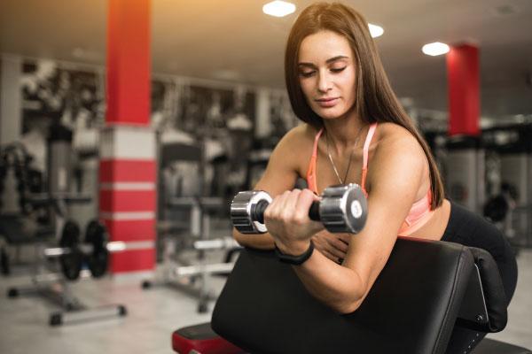 Những lý do khiến bạn không muốn đến phòng Gym – Giải pháp là đây!