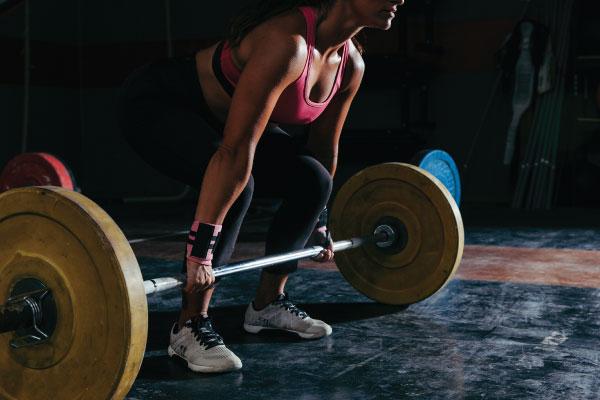 Luyện tập khi cơ thể bị bệnh: nên hay không?
