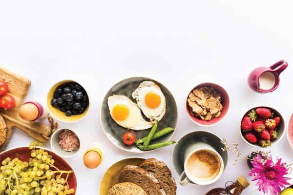 Dung nạp bao nhiêu protein là đủ và tầm quan trọng của protein