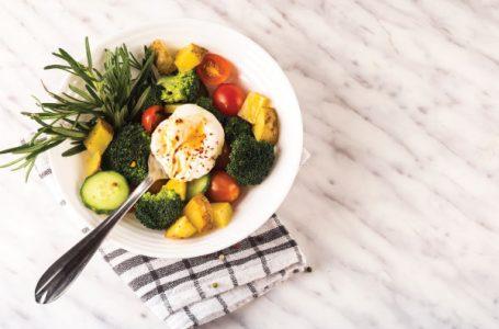 Ăn chay để giảm cân
