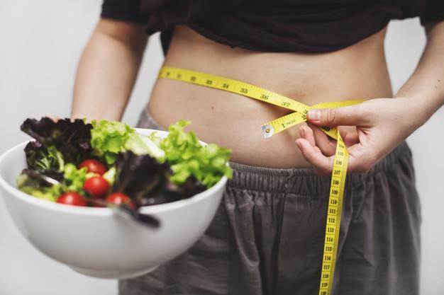 6 Cách đơn giản giảm mỡ bụng