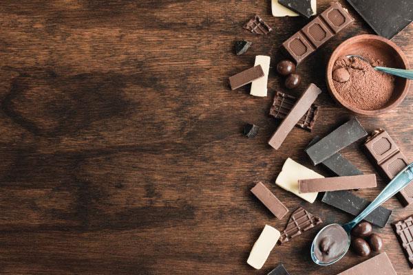 Lợi ích sức khỏe của sô cô la đen