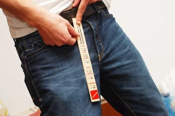 Tập tạ có làm giảm kích thước cậu bé của bạn không?