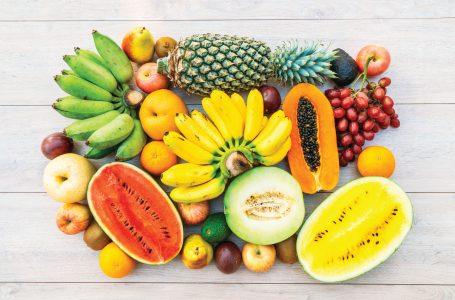 Trái cây tươi và rau quả đông lạnh – Cái nào tốt cho sức khỏe hơn?