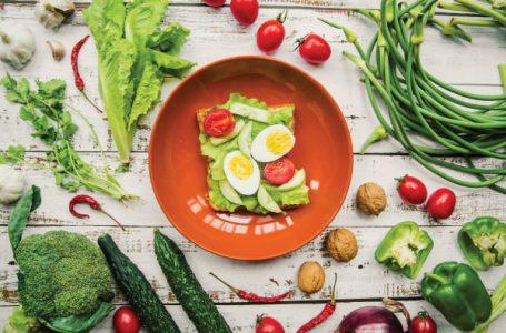 Thành phần dinh dưỡng của trứng luộc