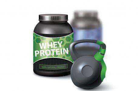 #WheyProtein: Whey Protein Là Gì? Tác Dụng Thế Nào Với Người Tập Gym?