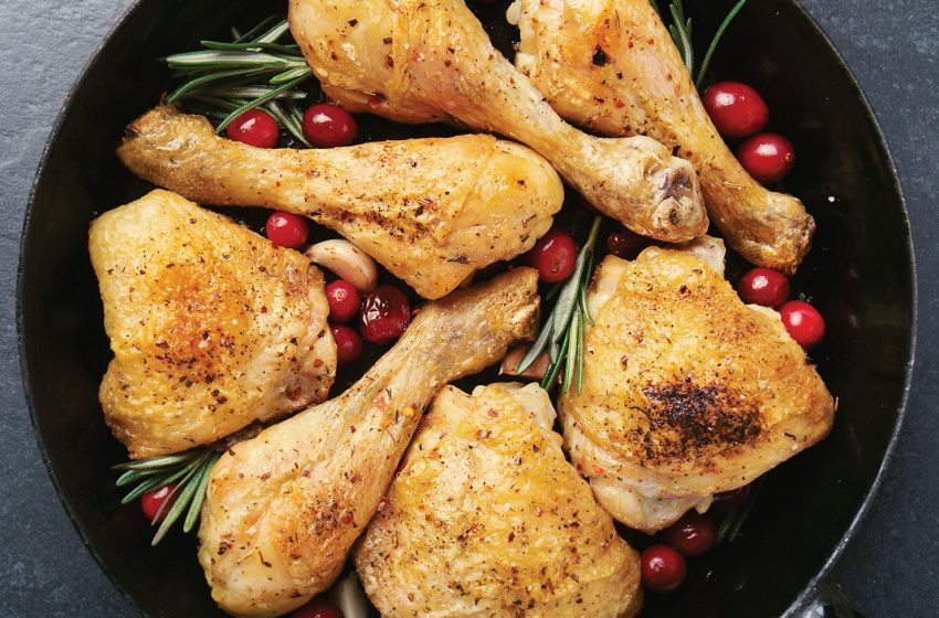 Bạn Có Biết Thịt Gà Được Bảo Quản Tối Đa Trong Tủ Lạnh Bao Lâu ?