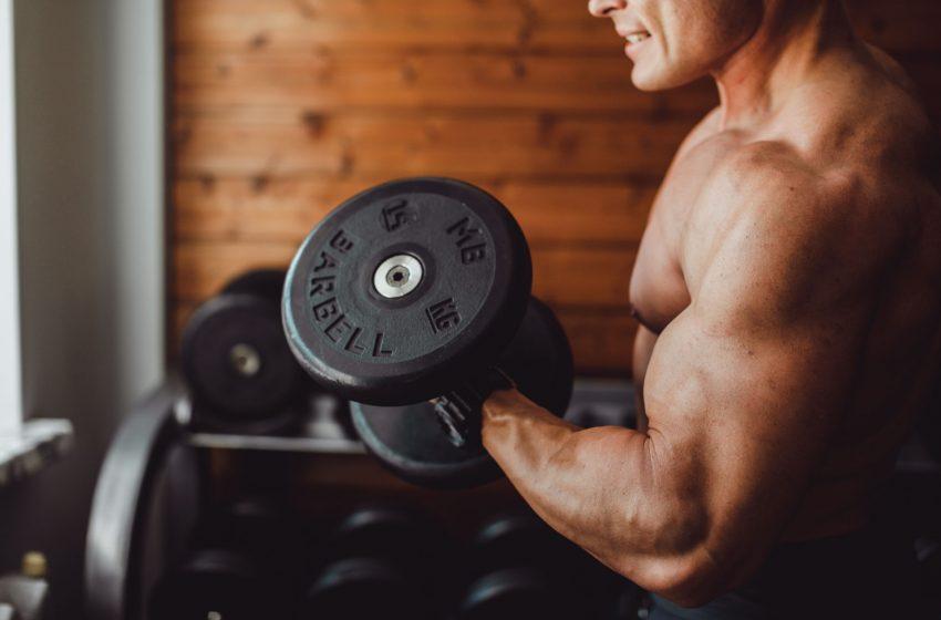 7 điều bạn nên làm khi đến phòng tập gym