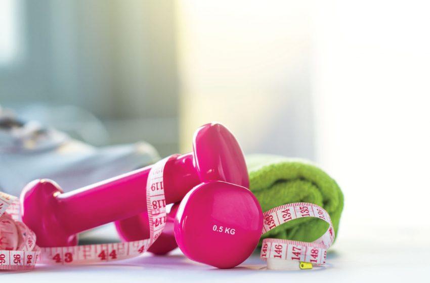 Thay đổi thói quen buổi sáng giúp bạn giảm cân