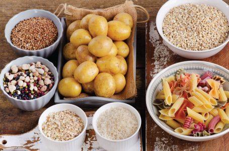 Bạn nên ăn bao nhiêu carb một ngày để giảm cân?