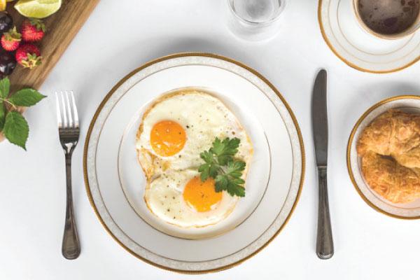 Bạn ăn bao nhiêu trứng thì an toàn?