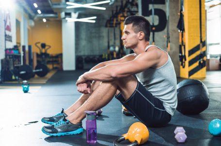 5 sai lầm lớn nhất bạn đang mắc phải tại phòng tập thể dục