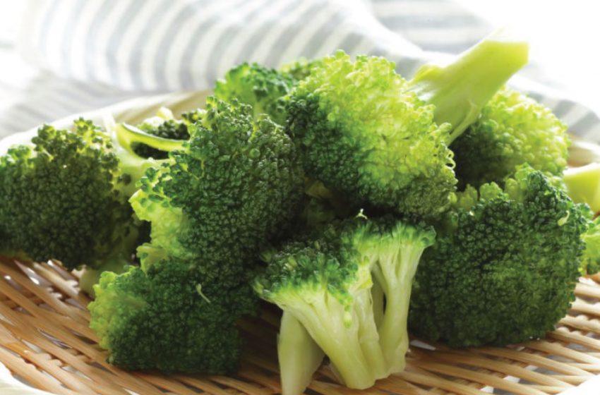 Bạn nên ăn bao nhiêu khẩu phần rau mỗi ngày?