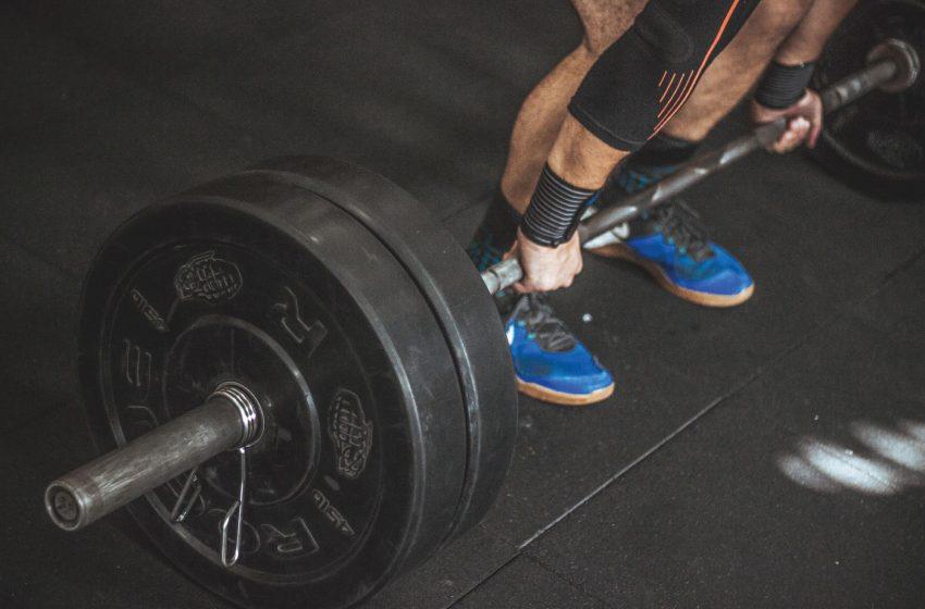 Làm thế nào để đốt cháy chất béo và xây dựng cơ bắp