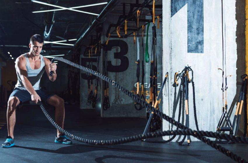 Bạn có thể giảm bao nhiêu cân trong một tháng nếu bạn đến phòng tập thể dục mỗi ngày?