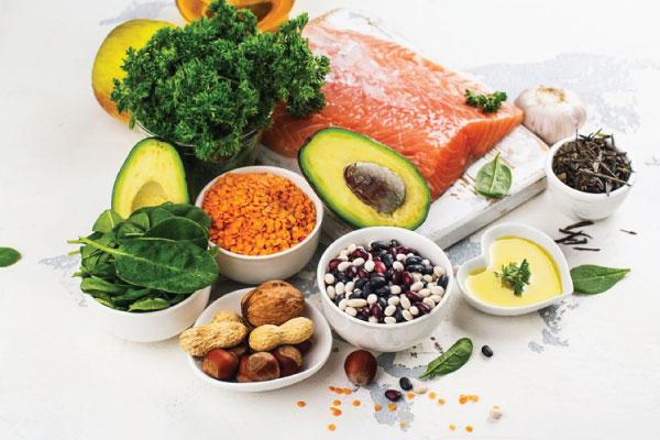6 chất dinh dưỡng thiết yếu cơ thể chúng ta cần