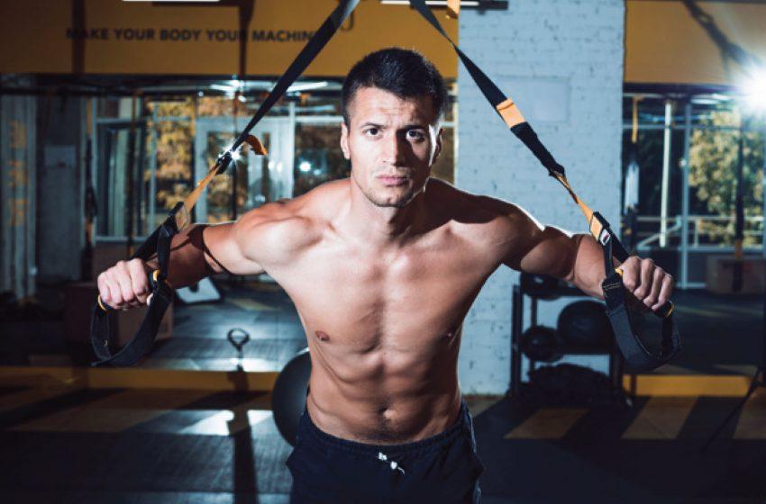 Tập gym vào ban đêm có tệ không?
