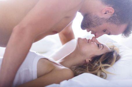 Đời sống tình dục có gây cản trở việc tập luyện của bạn?