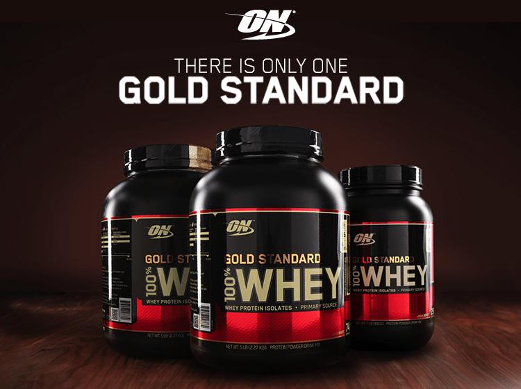Đánh Giá: Optimum Gold Standard 100% Whey – Whey Protein Bán Chạy Nhất!
