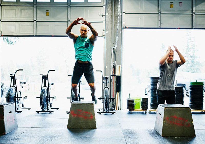 Khái niệm Bài Tập Plyometric – Lợi ích đối với người tập gym