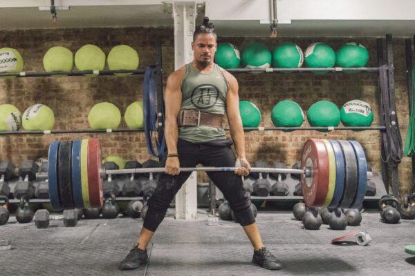 Phì đại cơ bắp là một quá trình đào tạo quan trọng cho mỗi vận động viên và người tập luyện!