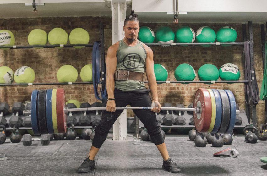 Hypertrophy Training Là Gì? – Chương Trình Tập Phì Đại Cơ Bắp