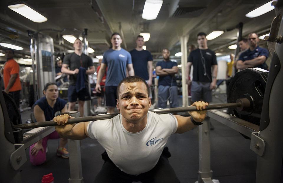 Hầu hết những bạn khi mới bước vào con đường tập luyện thường gặp rất nhiều sai lầm nghiêm trọng, thậm chí gặp chấn thương trong quá trình tập luyện