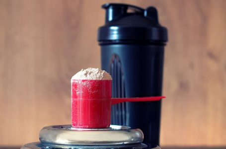#WheyProtein: TOP 5 Whey Protein Tốt Nhất Cho Người Tập Gym!