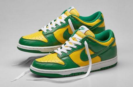 Những mẫu Sneaker ấn tượng của Nike ra mắt cuối tháng 5