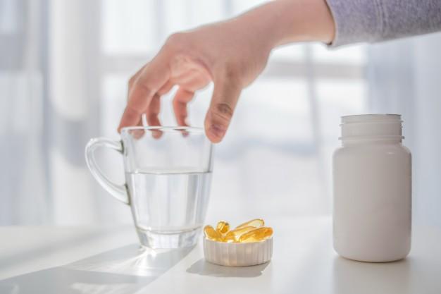 Vitamin D | Công Dụng – Liều Dùng – Triệu Chứng Thiếu Vitamin D
