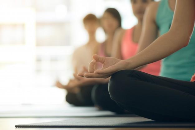 Hot Yoga – bạn đã thử tập chưa?