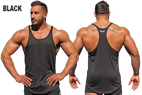 String tanks một trong những loại áo balỗnam tập gym được đánh giá cao nhất và khá phổ biến trên thị trường hiện nay.