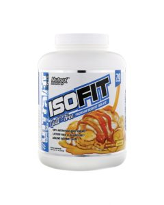 NUTREX RESEACH - ISOFIT 100% Whey Isolate
