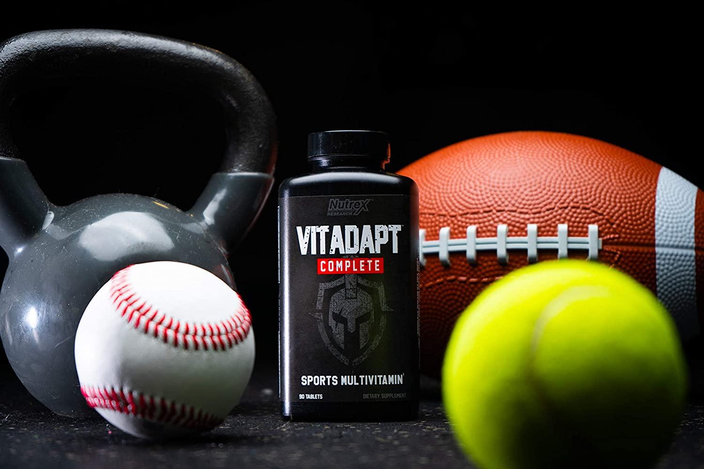 Vitadapt với dạng viên linh hoạt cho nhiều đối tượng, cụ thể chúng tôi phân ra 3 đối tượng chính